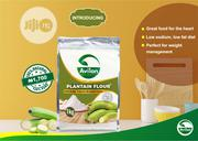 Avilan Pure Plantain Powder (Elubo Ogede) | Meals & Drinks for sale in Lagos State, Ojodu