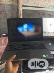 Laptop Dell Inspiron 14 5458 8GB Intel Core i7 HDD 1T | Laptops & Computers for sale in Lagos State, Ikeja