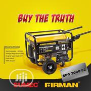 Firman Generator   Electrical Equipment for sale in Lagos State, Ajah