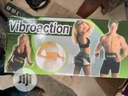 Vibroaction Slimming Belt For Unisex | Tools & Accessories for sale in Lagos State, Lagos Island