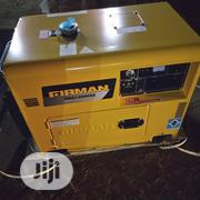 Firman Generator   Electrical Equipment for sale in Lagos State, Alimosho