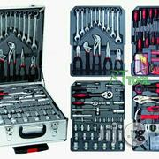 Set Of Complete Tools Box 187pcs Combination Tools Box | Hand Tools for sale in Lagos State, Ojo