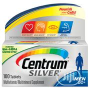 Centrum Silver Men Multivitamin | Vitamins & Supplements for sale in Lagos State, Gbagada