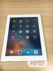 Apple iPad 2 Wi-Fi + 3G 32 GB Silver | Tablets for sale in Lagos State, Ikeja