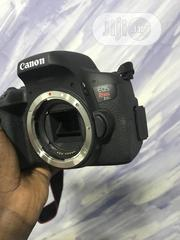 Canon EOS Rebel T6i | Photo & Video Cameras for sale in Lagos State, Ikeja