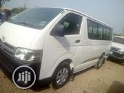 Toyota Hiace 2013 White | Buses & Microbuses for sale in Abuja (FCT) State, Central Business District