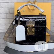 Louis Vuitton Leather Patents Handbag Available | Bags for sale in Lagos State, Surulere