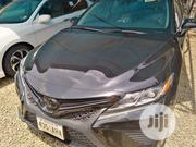 Toyota Camry 2018 SE FWD (2.5L 4cyl 8AM) Black   Cars for sale in Abuja (FCT) State, Central Business District
