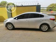 Kia Cerato 2015 Silver | Cars for sale in Abuja (FCT) State, Apo District
