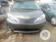 Toyota Sienna 2010 XLE 7 Passenger Gray   Cars for sale in Abuja (FCT) State, Central Business District