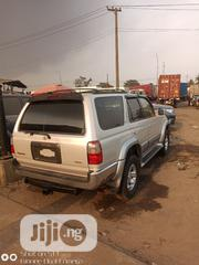 Toyota 4-Runner 1997 Silver | Cars for sale in Lagos State, Apapa