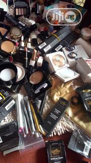 Makeup Consisting Of Eyeshadow, Lipsticks, Bronze, Etc | Makeup for sale in Abuja (FCT) State, Wuse 2