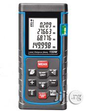 Laser Distance Meter -150m(492ft) | Measuring & Layout Tools for sale in Lagos State, Amuwo-Odofin