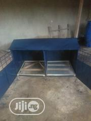 Strong Galvanize Cage | Pet's Accessories for sale in Lagos State, Alimosho