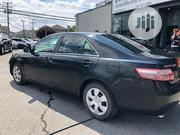 Toyota Camry 2007 Black | Cars for sale in Edo State, Benin City