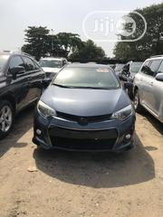 Toyota Corolla 2015 Gray | Cars for sale in Lagos State
