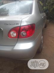 Toyota Corolla Sedan Automatic 2005 Silver | Cars for sale in Anambra State, Onitsha