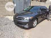 Toyota Corolla 2012 Gray | Cars for sale in Lagos State