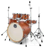 The Mapex Storm Is A Professional High End 5-piece Rock Kit | Musical Instruments & Gear for sale in Lagos State, Ikeja