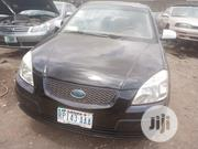 Kia Rio 2008 1.6 Black | Cars for sale in Lagos State, Ikeja
