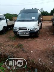 Ford Transit 2004 White   Buses & Microbuses for sale in Oyo State, Ibadan