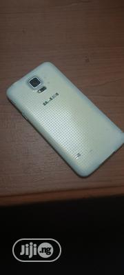 Samsung Galaxy S5 16 GB White | Mobile Phones for sale in Rivers State, Obio-Akpor