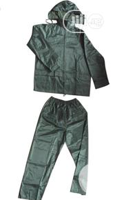 Polyesther Raincoat   Clothing for sale in Lagos State, Lagos Island