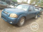Nissan Frontier 1999 Blue | Cars for sale in Lagos State, Ikeja
