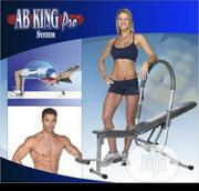 Abdominal Trimmer   Sports Equipment for sale in Lagos State, Ajah