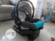 Baby Car Seat Made By Graco (Snugride 30) | Children's Gear & Safety for sale in Lagos State, Kosofe