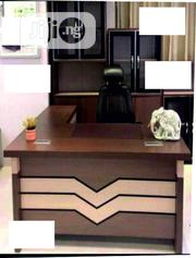 Executives Table And Office Chair... | Furniture for sale in Lagos State, Ikeja