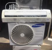 Korean Used Samsung 1.5hp Split Unit Air Conditioner | Home Appliances for sale in Lagos State, Ojo