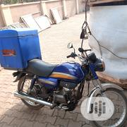 2019 Blue   Motorcycles & Scooters for sale in Abuja (FCT) State, Lokogoma