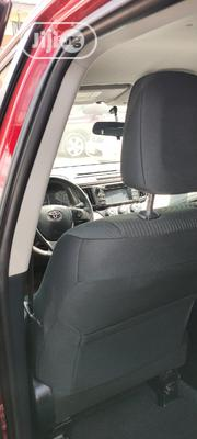 Toyota RAV4 2016 XLE AWD (2.5L 4cyl 6A) Red | Cars for sale in Lagos State, Alimosho