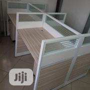 Work Station Table | Furniture for sale in Lagos State