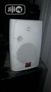 Professional Hanging Monitor Passive Speakers   Audio & Music Equipment for sale in Lagos State, Ojo