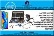 Professional Laptops and Mobile Phone Technician | Computer & IT Services for sale in Lagos State, Amuwo-Odofin