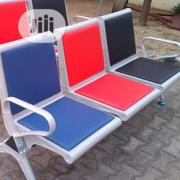 Quality Office Reception Chair565 | Furniture for sale in Lagos State, Lekki Phase 1
