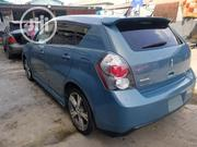 Pontiac Vibe 2009 2.4 GT Blue | Cars for sale in Lagos State, Surulere