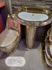 Big Water Closet   Plumbing & Water Supply for sale in Lagos State, Orile