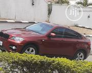BMW X6 2012 Red | Cars for sale in Abuja (FCT) State, Asokoro