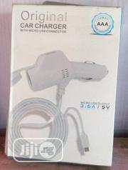 Original Car Charger | Vehicle Parts & Accessories for sale in Abuja (FCT) State, Garki 1