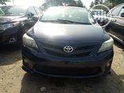 Toyota Corolla 2012 Blue | Cars for sale in Lagos State, Amuwo-Odofin