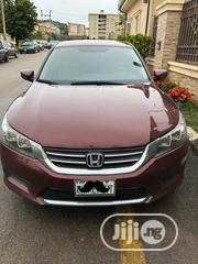 Honda Accord 2013 Red | Cars for sale in Abuja (FCT) State, Kado