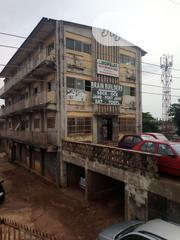 Sales : A 3 Storey Building On A Five Plot Of Land | Houses & Apartments For Sale for sale in Oyo State, Ibadan