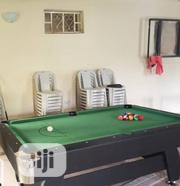 Snooker Board 8ft   Sports Equipment for sale in Lagos State, Lekki Phase 2