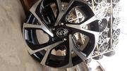 17inch for Toyota, Lexus, Honda and Many More Cars | Vehicle Parts & Accessories for sale in Lagos State, Mushin
