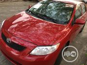 Toyota Corolla 2010 Red | Cars for sale in Oyo State, Ibadan