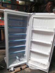 LG Model GN-304SQ Standing Freezer With 2yrs Warranty. | Kitchen Appliances for sale in Lagos State, Ojo