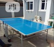 Imported American Fitness Outdoor Table Tennis Board   Sports Equipment for sale in Abuja (FCT) State, Dei-Dei